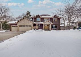 5330 Norwood Lane, Plymouth, Minnesota, 5 Bedrooms Bedrooms, ,2 BathroomsBathrooms,Residential,For Sale,Norwood,NST5707771