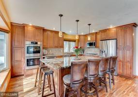 9720 28th Avenue, Plymouth, Minnesota, 5 Bedrooms Bedrooms, ,1 BathroomBathrooms,Residential,For Sale,28th,NST5729770