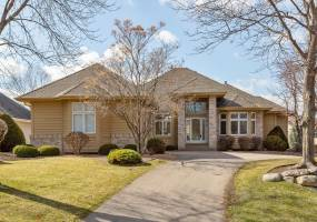 2700 Breckenridge Road, Minnetonka, Minnesota, 3 Bedrooms Bedrooms, ,2 BathroomsBathrooms,Residential,For Sale,Breckenridge,NST5730557