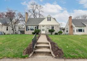 6040 10th Avenue, Minneapolis, Minnesota, 3 Bedrooms Bedrooms, ,1 BathroomBathrooms,Residential,For Sale,10th,NST5738078