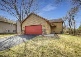 16775 Danielle Drive, Minnetonka, Minnesota, 3 Bedrooms Bedrooms, ,1 BathroomBathrooms,Residential,For Sale,Danielle,NST5734780